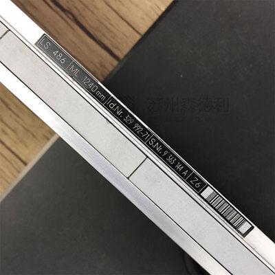 Used Heidenhain Linear Encoder Ls486 Ml1240mm