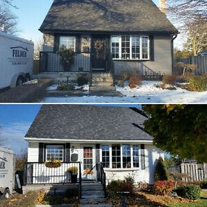 Siding - Roofing - Windows/ Doors Cambridge Kitchener Area image 2