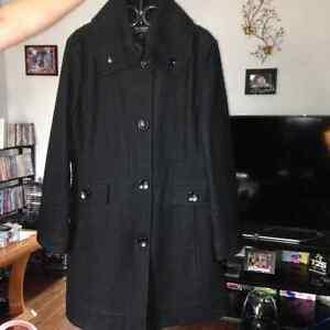 Size 14 ladies dress coat