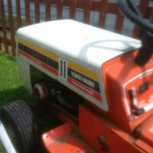 Yard Man Lawn tractor for sale