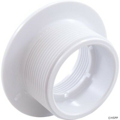 Hydro Air / Balboa 30-3801WHT Wall Fitting for 10-5100 Spa Jet