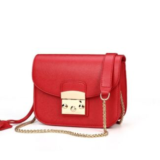 red/green little bag