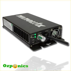 NANOLUX-ELECTRONIC-BALLAST-HPS-MH-HYDROPONICS-DIGITAL-LIGHTING-400W-600W-1000W