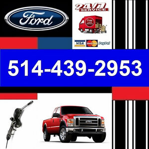 Ford F-250 ■  Rack and Pinion ► Crémaillère (OEM)