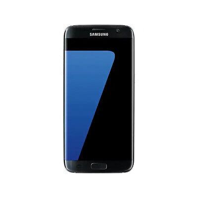 Samsung Galaxy S7 Edge 32GB Black Onyx -  SM-G935PZKASPR