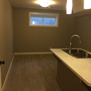 Utilities Included!! Chapelle Basement Suite