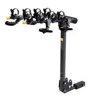 Saris T-Rax Sport – 4 Bike Hitch Rack
