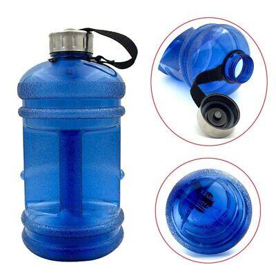 Water Bottles Large Capacity Outdoor Sports Half Gallon Bottles Training Camping
