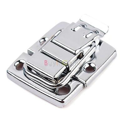 Stainless Steel Toggle Latch For Chest Box Case Suitcase Tool Clasp of#25