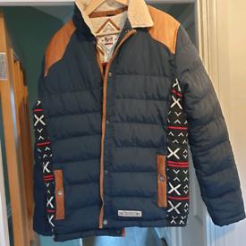 Bellfield heritage jacket/coat