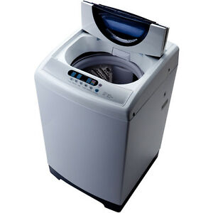 Apartment Size Washing Machine Buy Or Sell Home Appliances In
