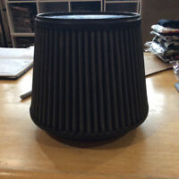 Afe pro dry oil-less air filter for Chevrolet Silverado.