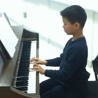 Part-Time Music Teachers in Piano, Guitar, Drums and Vocal