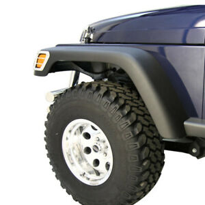 Jeep wrangler tj extension d'ailesi 6""