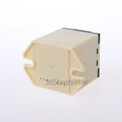 New JQX-30F 2Z Plug In Type AC110V 30A DPDT General Power Relay 8 Pin Plug-in Relay 8 Pin