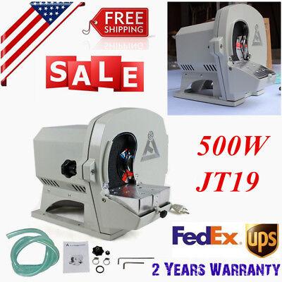 Dental Wet Model Trimmer Abrasive Disc Wheel Gypsum Arch Inner Dental Lab Kit Us