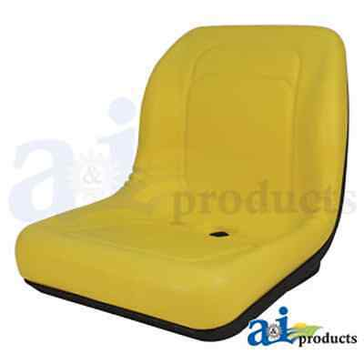 Lva10029 Lgt100yl New Seat For John Deere 4200 4210 4300 4310 4400 4410 4500
