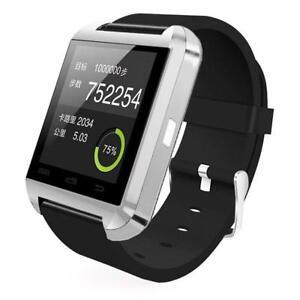 Montre noir smart phone intelligent bluetooth Chambly Montèrégie