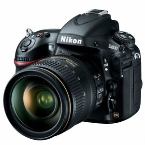 NIKON D800 DLSR CAMERA -VERY LOW SHUTTER COUNT