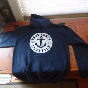EastCaost Lifestyles sweat shirt brand new