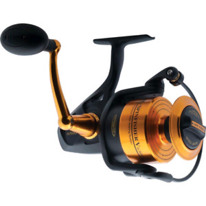Penn Spinfisher V 6500 Fishing Rod and Reel