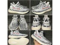 Yzy sply -350 zebra