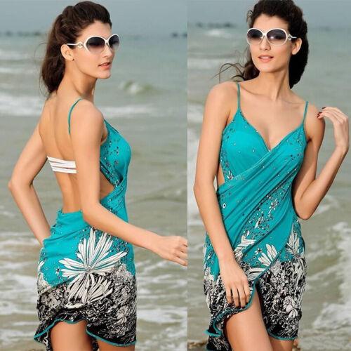 summer women bathing suit bikini swimwear cover