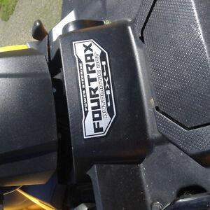 Honda 4 wheeler for sale