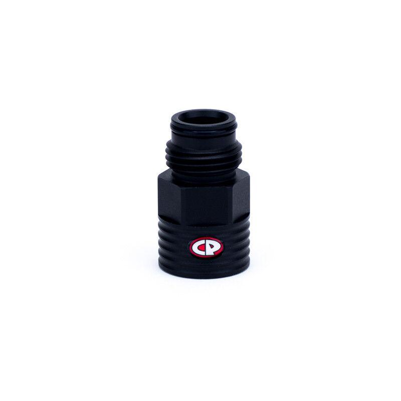 Custom Products / CP Tank / Regulator Extender - Dust Black