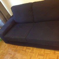ikea KIVIK loveseat/couch excellent condition
