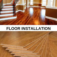 Floor Installation - Good rates