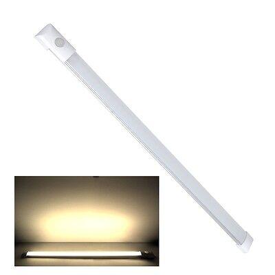 12V Fluoreszierend Schalter LED Wandleuchte Deckenlampe Lichtleiste Wohnwagen