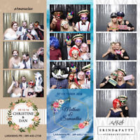 Larawan Studio Photobooth $250 for 2HRS