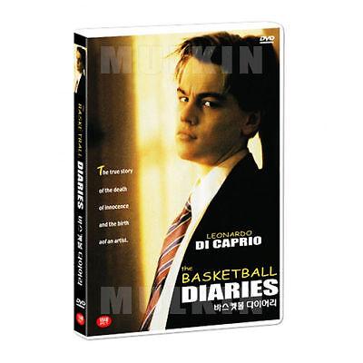 The Basketball Diaries  2003  Dvd   Leonardo Dicaprio