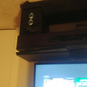 Tv stand and dresser for sale