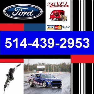 Ford Mustang ► Rack and Pinion • Crémaillère (OEM)