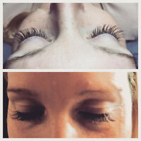 Mobile Eyelash Extensions Special October 11-17