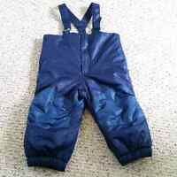 Snow pants great condition