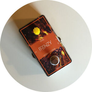 SALE: 20% OFF ALL IN STOCK GUITAR EFFECTS PEDALS