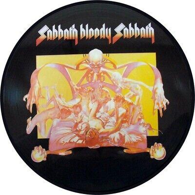 BLACK SABBATH SABBATH BLOODY SABBATH DECAL QUALITY  VINYL STICKER OTHERS LISTED