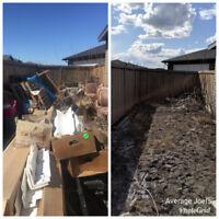 Average Joel's Garbage Hauling & Junk Removal 3062028295