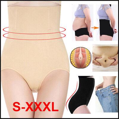 Control Shaper (Damen Shapermint Tummy Control Body Shaper Shapewear Hohe Taille Slips Abnehmen)