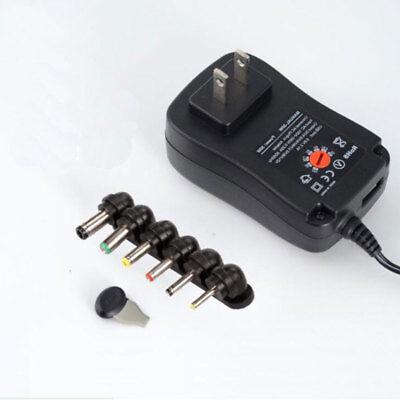 AC Adapter Adjustable Voltage Power Supply 3V-12V 30W Multi-function Adapter - Multi Voltage Power Supply