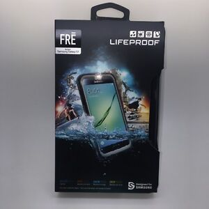 Lifeproof FRĒ FOR GALAXY S7 CASE - brand new
