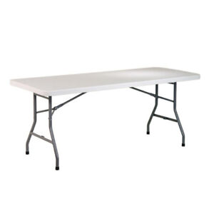 Folding Resin Table WANTED (6ft)