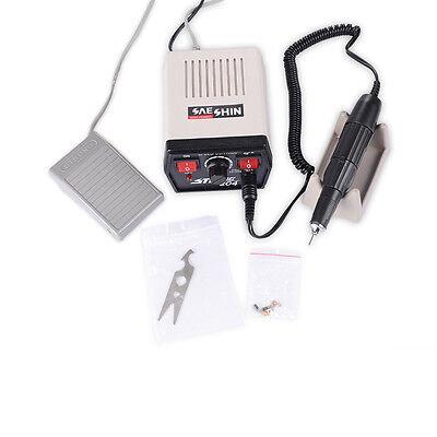 Portable Dental Lab Micro Motor Polisher Lab Brushless Electric Motor 35000 Rpm