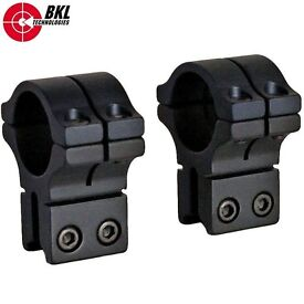 BKL High Scope mounts 263H Brand new boxed