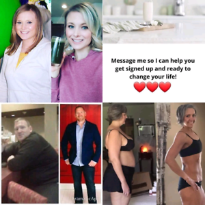 Isagenix - Why wait? Free Shipping and free membership!