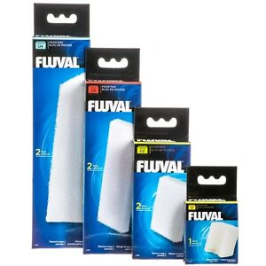 FLUVAL-RANGE-CARBON-FOAM-FISH-TANK-AQUARIUM-FILTER-MEDIA-MINI-U1-U2-U3 ...