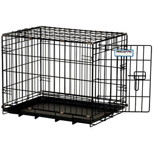 Precision Dog Crate for sale